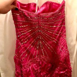 Envi Dresses - Prom dress